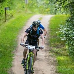 Cycling 94 km - Benjamin Dahlberg (8124)