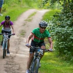 Cycling 94 km - Gerhard Hansson (8046)