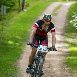 Cycling 94 km - Johan Steinrud (8119)