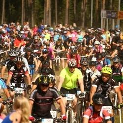Cycling 45 km - Tomas Hagström (5048)
