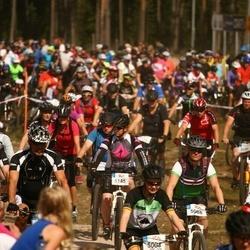 Cycling 45 km - Åsa Tiderman (5145)