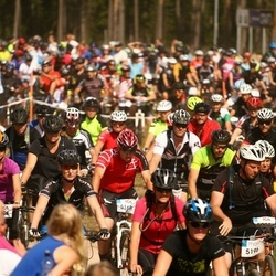 Cycling 45 km - Marco Larsen (5168)