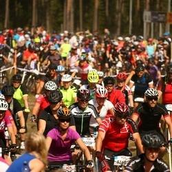 Cycling 45 km - Bengt Kastlander (5009)