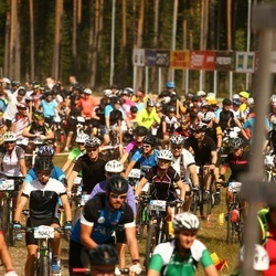 Cycling 45 km - Isac Andersson Broman (5047)