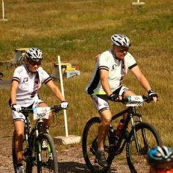 Cycling 45 km - Lena Sagré (5076)