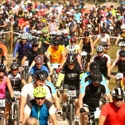 Cycling 45 km - Ulf Wågland (5117)