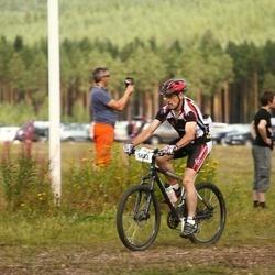 Cycling 45 km - Lars-Börje Hed (5623)