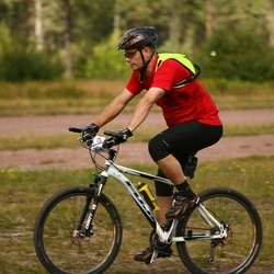 Cycling 45 km - Mikael Hed (5624)