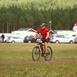 Cycling 45 km - Anders Karlsson (5611)