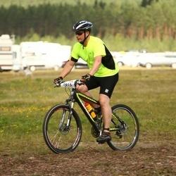 Cycling 45 km - Erik Levisson (5615)