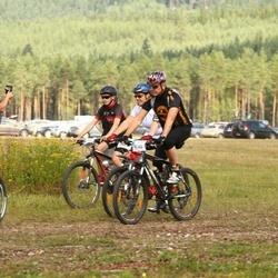 Cycling 45 km - Svante Rosén (5724)