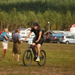 Cycling 45 km - Joakim Hedberg (5647)