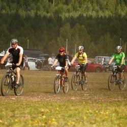 Cycling 45 km - Malin Östberg-Eriksson (5511)