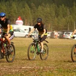 Cycling 45 km - Lena Eriksson (5582)