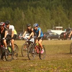 Cycling 45 km - Filippa Gistrand (5506)