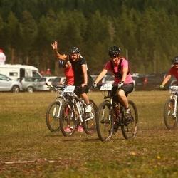 Cycling 45 km - Carina Hugosson (5704)