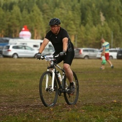 Cycling 45 km - Anders Olsson (5550)