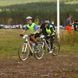 Cycling 45 km - Henrik Eriksson (5728)