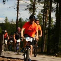 Cycling 45 km - Fabian Rydsten (5832)