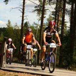 Cycling 45 km - Jan-Åke Wiklund (5898)