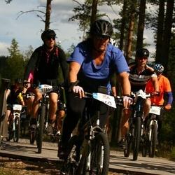 Cycling 45 km - Christer Kustvik (5786)