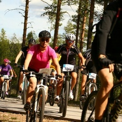 Cycling 45 km - Caroline Nyström (5804)