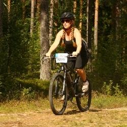 Cycling 45 km - Wendela Wiik (6005)