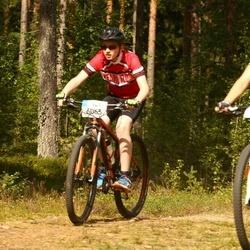Cycling 45 km - Jesper Lundström (6065)