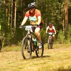 Cycling 45 km - Jens Hedberg (6146)