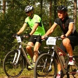 Cycling 45 km - Sofia Wänstedt (6103)