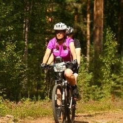 Cycling 45 km - Anneli Jönsson (6097)