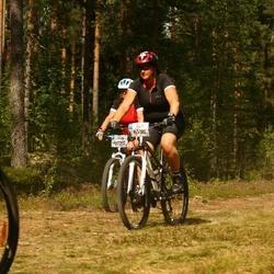 Cycling 45 km - Laila Selander (6130)