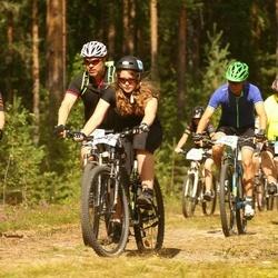 Cycling 45 km - Irene Olsen (6169)