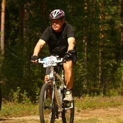 Cycling 45 km - Per Gornitzka (6102)