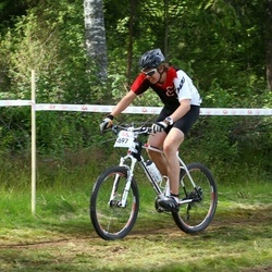 Cycling 45 km - Adam Axelsson (4697)