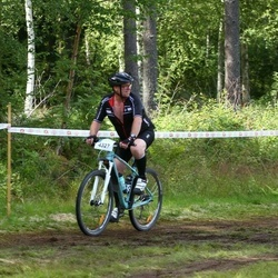 Cycling 45 km - Mikael Gustavsson (4327)