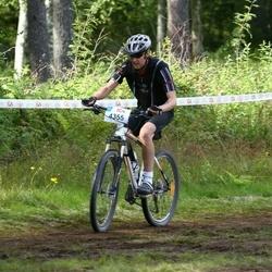 Cycling 45 km - Johan Johansson (4355)