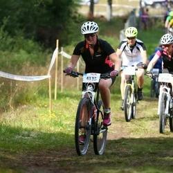Cycling 45 km - Anna-Karin Carlsson (4135)