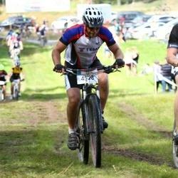 Cycling 45 km - Johan Holmen (4528)
