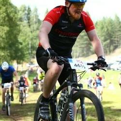 Cycling 45 km - Tobias Toresson (4619)