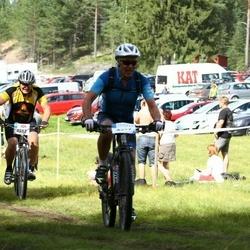 Cycling 45 km - Lars Lindberg (4282)