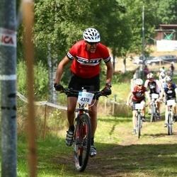Cycling 45 km - Bengt Levén (4378)