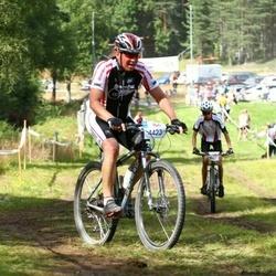 Cycling 45 km - Thomas Evsäter (4423)