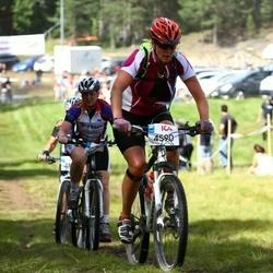 Cycling 45 km - Elisabeth Ferner (4590)