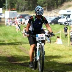 Cycling 45 km - Tarja Lindberg (4478)