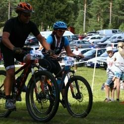Cycling 45 km - Camilla Ernebäck (4707)