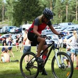 Cycling 45 km - Camilla Sävmarker (4490)