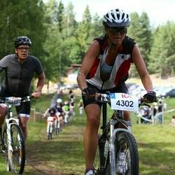 Cycling 45 km - Åsa Rössel (4302)
