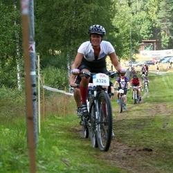Cycling 45 km - Tina Larsson (4326)
