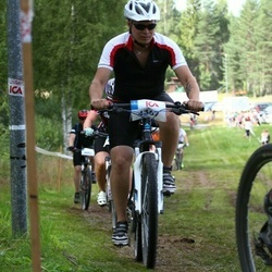 Cycling 45 km - Christopher Riikonen (4367)